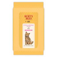 Burt's Bees Hypoallergenic Cat Wipes