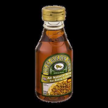 Lyle's Golden Syrup Original