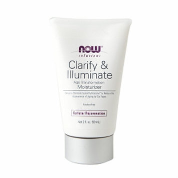 NOW Solutions Clarify & Illuminate Age Transformation Moisturizer, 2 fl oz