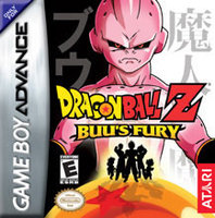 Atari Dragon Ball Z: Buu's Fury