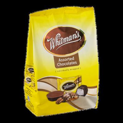 Whitman's Assorted Chocolates