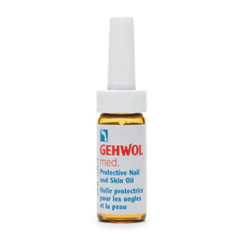 Gehwol Med Protective Nail and Skin Oil