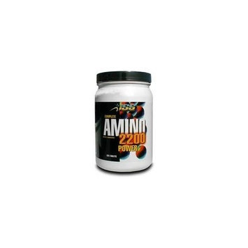 ISS Research Complete Amino 2200 Power, 325 Tablets 325 Tablets