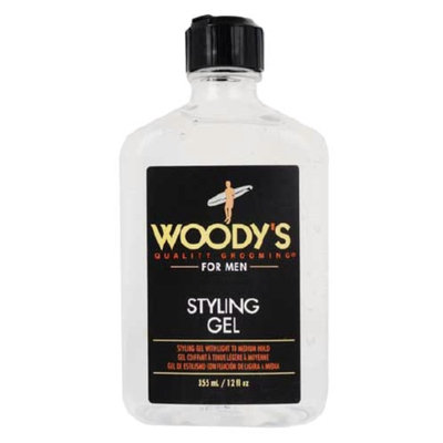 Woody's Styling Gel with Light to Medium Hold