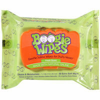 Little Busy Bodies Fresh Scent Boogie Wipes