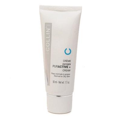 G.M. Collin Oxygen Puractive+ Cream