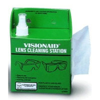 Bouton Lensclean Disposable Dispensers Model Code: AC - Price is for 1 Each (part# 1LC382D)