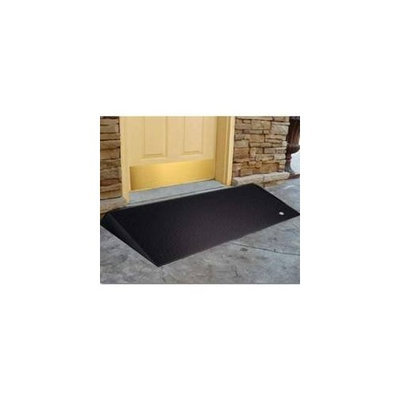 Homecare Products EZ Access Rubber Threshold Ramp - 2.5