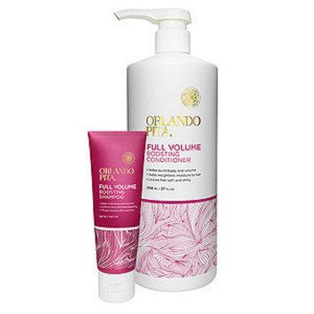 Orlando Pita Full Volume Boosting Conditioner + Mini Full Volume Boosting Shampoo, 1 ea