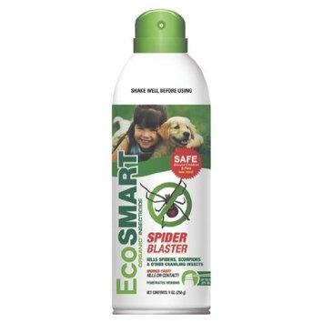 EcoSMART 33130 Organic Spider Blaster, 9-Ounce Aerosol