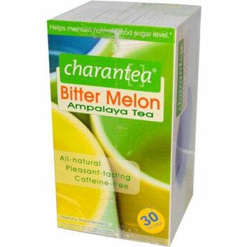 Charantea Ampalaya Tea Bitter Melon 30 Tea Bags