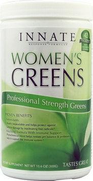 Innate Response Formulas - Women's Greens - 10.6 oz.