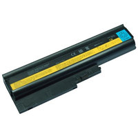 Superb Choice CT-IM1132LH-1Tb 6-cell Laptop Battery for IBM SL300 SL400 SL500 42T4619 42T4620 42T450