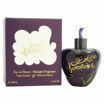 Lolita Lempicka Midnight Eau De Minuit Spray, 3.4 fl oz