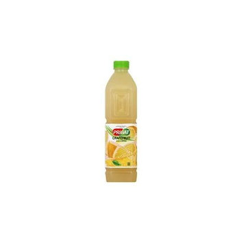 Prigat Juice Rtd Plstc Grpfrt -Pack of 12