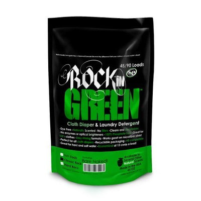 Rockin Green Rockin' Green Soap Hard Rock (Hard Water) REMIX Formula - Mighty Mighty Marshmellow Scent