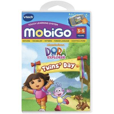 VTech MobiGo Dora Software