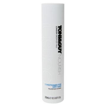 Toni & Guy Nourish Conditioner for Dry Hair, 8.5 fl oz