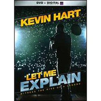 Kevin Hart: Let Me Explain (With INSTAWATCH)