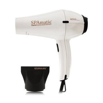 Izunami SPAmatic 4000 Series Red Clay Ceramic Treatment Hair Dryer