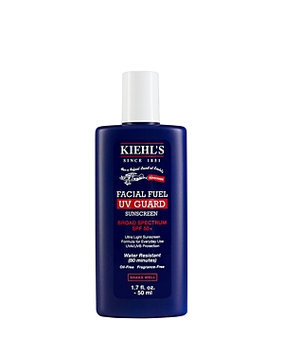 Kiehls Kiehl's Since 1851 Facial Fuel Daily Uv Guard SPF 50