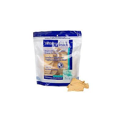 Virbac C.E.T. Chews For Dogs - Medium 30 Chewables