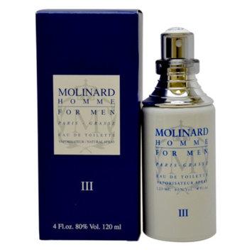 Molinard Homme III Eau de Toilette Spray