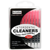 Dr. Collins Interdental Cleaners Small