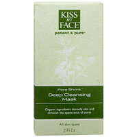 Kiss My Face Potent and Pure Pore Shrink
