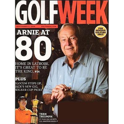 Kmart.com Golfweek Magazine - Kmart.com