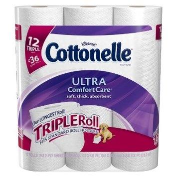 Cottonelle® Ultra Comfort Care Toilet Paper