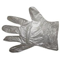 Bunzl Distribution Midcentral Inc. Bunzl Distribution Kitchen and Foodservice Gloves Clear Dispsoable