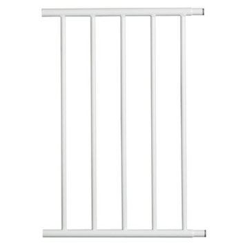 Carlson Pet Extension for Mini Gate - White (12