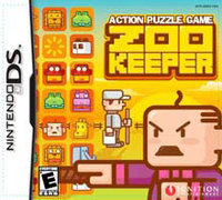 Ignition Entertainment Zoo Keeper