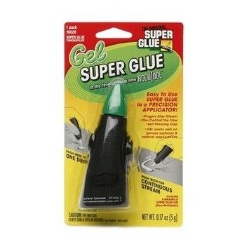 The Original Super Glue Corporation Super Glue AccuTool Gel