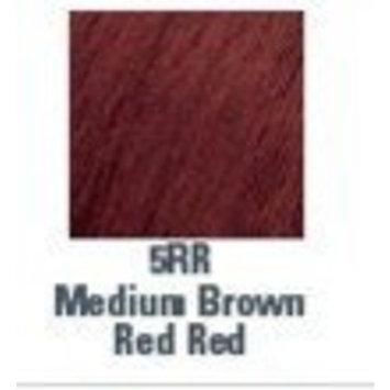 Matrix Socolor Permanent Cream Hair Color 5RR Medium Brown Red Red