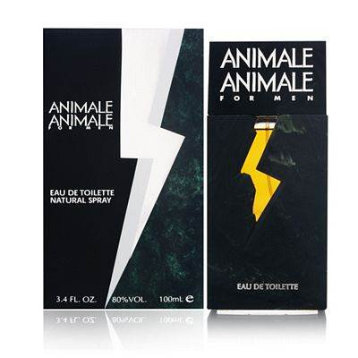 Animale Parfums Animale Animale EDT Spray
