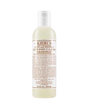 Kiehls Bath & Shower Liquid Body Cleanser