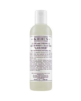 Kiehl'S Since 1851 Lavender Bath and Shower Liquid Body Cleanser 8.4oz