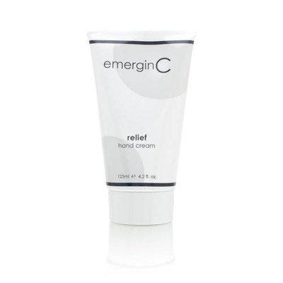 emerginC Relief Hand Cream 125ml/4.4oz