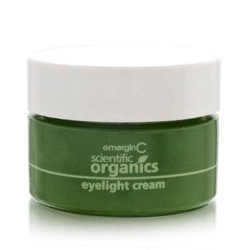 emerginC Scientific Organics Eyelight Cream 15ml/0.5oz