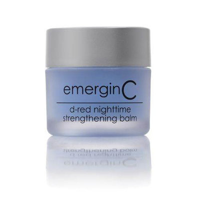 EmerginC D Red Nighttime Strengthening Balm 1.7oz