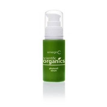 EmerginC Scientific Organics Phytocell Serum 1oz