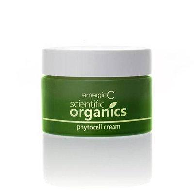 EmerginC Scientific Organics Phytocell Cream 1.69oz