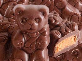 Ashdon Farms  Peanut Butter Bears