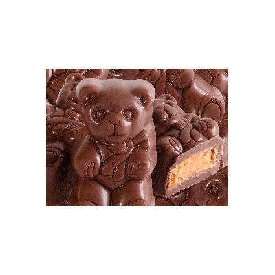 Ashdon Farms  Peanut Butter Bears
