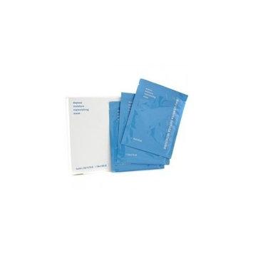 Depsea Moisture Replenishing Mask - Shu Uemura - Cleanser - 6sheets
