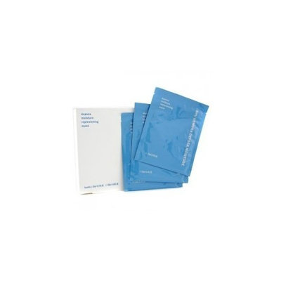 Depsea Moisture Replenishing Mask - Shu Uemura - Cleanser - 6sheets