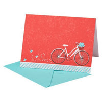 American Greeting Notecard Pack 8 Count CARLTON All Occasions