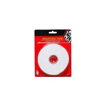 Bulk Buys DDI 302150 Double Stick Mounting Tape Case of 72